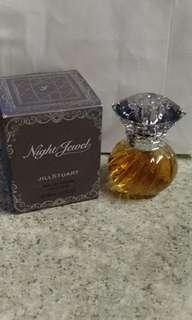 Jill Stuart 香水Night Jewel (50ml)限量版香水/聖誕優惠價$250(葵芳地鐵站不出閘交收)