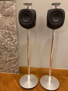 Bang & Olufsen Beolab 3 (no floor stands)