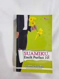 🚚 Suamiku Encik Perfect 10 (Telemovie Adaptation) - Syamnuriezmil