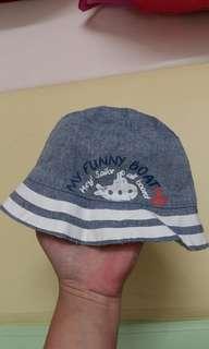 Bb漁夫帽