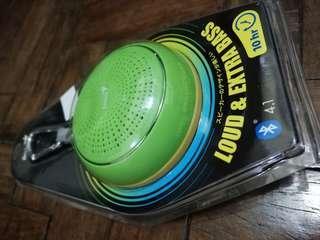 Genius Portable Bluetooth Speakers SP906BT