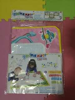 Doodle Mat for Kids
