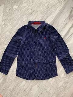 CH boys kids shirt
