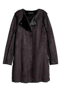 Coat hnm new