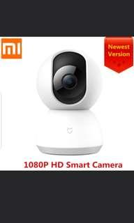 Xiaomi cctv baby monitor 1080p Christmas offer