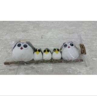 (NEW IN) Owl Door and Home Decoration