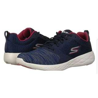 Skechers Women's Go Run 600 Reactor Sneaker