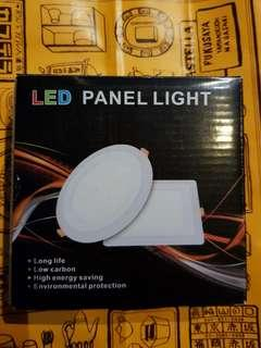 LED Panel Light (Round shape)