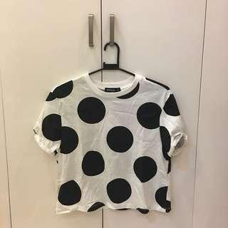Original Stradivarius Blouse