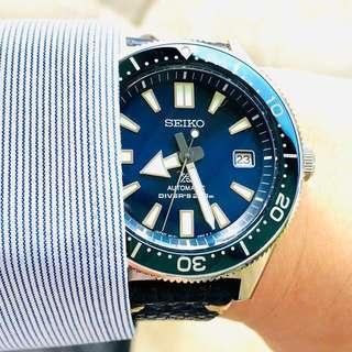Cheapest Seiko Sbdc053 Blue Prospex 62mas