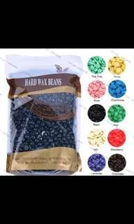 Hard Wax Beans (NOW AVAILABLE)