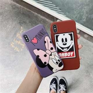 Pre Order Case Iphone , Vivo , Oppo