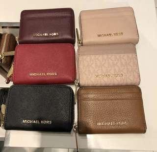 Micheal Kors Wallet (Coin Holder)