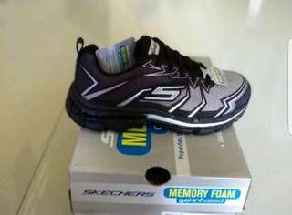 Skechers anak original