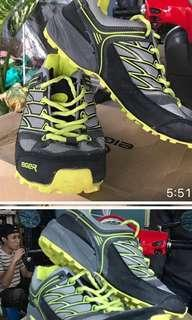EIGER Trail Running Shoes