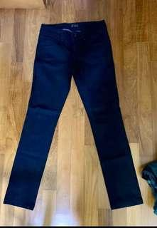 Ms Selfridge black pants