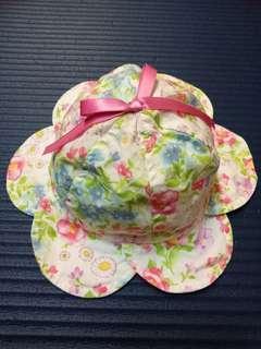 🚚 愛的世界女童帽