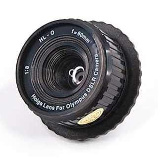 Holga Lens for Olympus DSLR