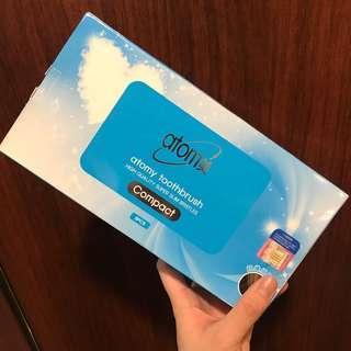 🚚 Atom美 牙刷(小型刷頭)8支入