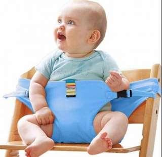 TAF Toys infant chair safety seat harness