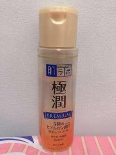 Hada Labo Premium Gokujyun Lotion (Hydrating Toner)