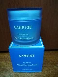 Laneige Water Sleeping Mask 70ml #NEW99