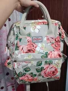 Cath Kidston bagpack (replica only)