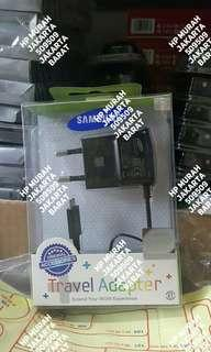 Charger Casan Samsung Travel Charger