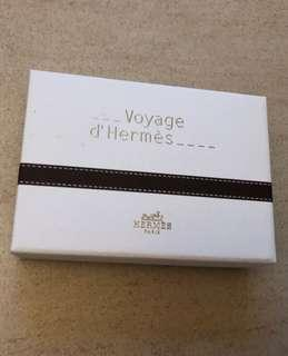 🈹️全新!HERMES 香水 set