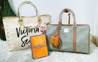 🔥 Bundle Bags