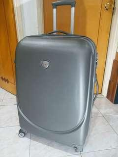 "Polo rolling luggage 4 wheels 29""plus"