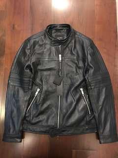 ANTONY MORATO(正品)100%genius leather jacket
