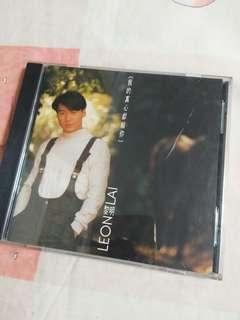 黎明 我的真心獻給你 cd