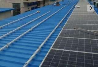 太陽能併網系統安裝