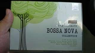 Oldies collection of Bossa Nova from 1995 (Limited edition) #MY1212