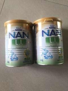 Nan Li Gold