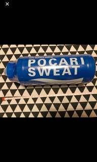 Pocari sweat 1000mL水瓶