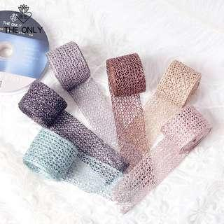Fancy Structured Ribbon