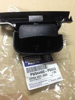 Persona glove box handle