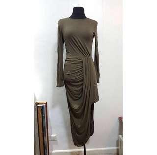 BLESS'ED ARE THE MEEK Formal Dress / Elegant Evening Dress