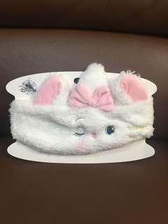 Disney Japan Hair Turban Cat Day 2018 Marie