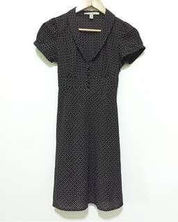 Old Navy vintage style dress