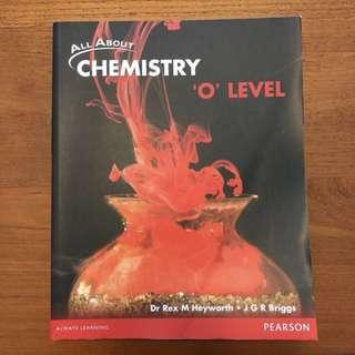 All About Chemistry O' Level