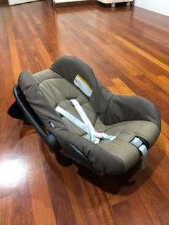 Baby car sit & carriers