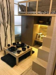 Apartment di Depok