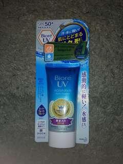 Biore UV Aqua Rich 50 gram