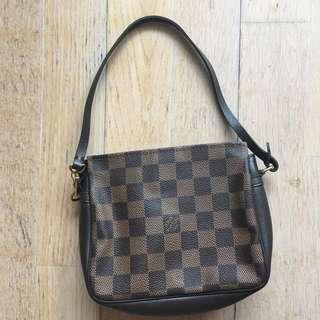 LV Bag Louis Vuitton 格仔手袋