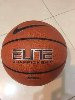 Nike basketball elite championship