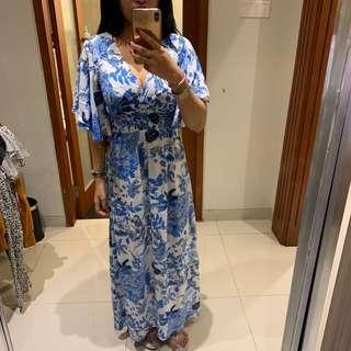 dress bali dress pantai baju merk bidadari batik