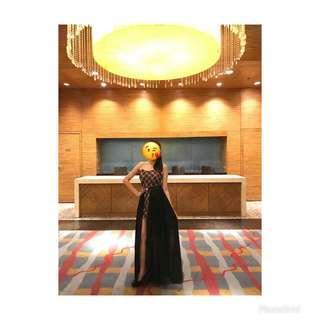 Karimadon Elegant Dress ✨